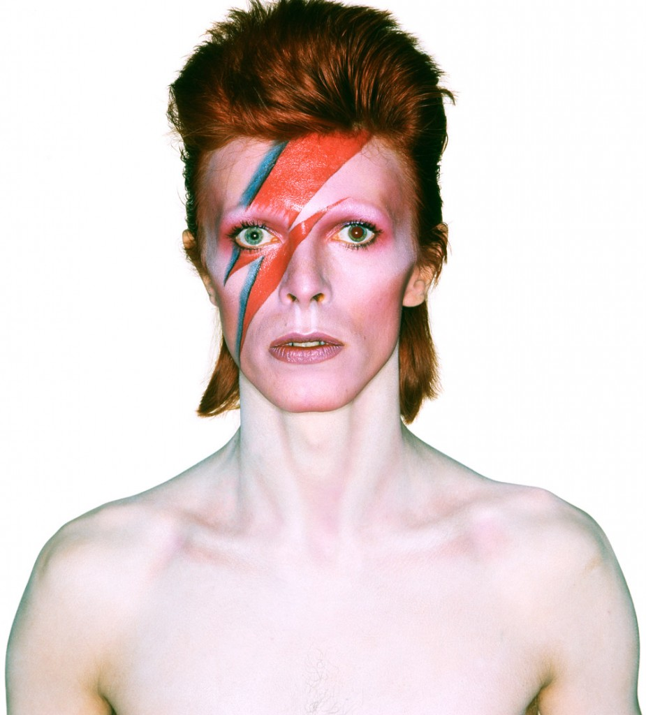 morto David Bowie - Neomag.