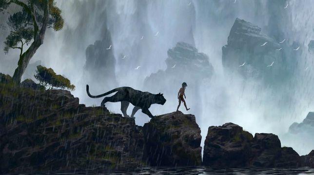 Il libro della giungla arriva al cinema neomag read cool stay cool