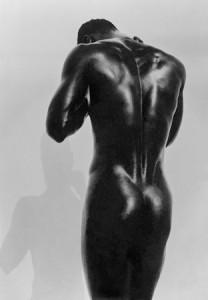 Sudanese Nude, c. 1937.