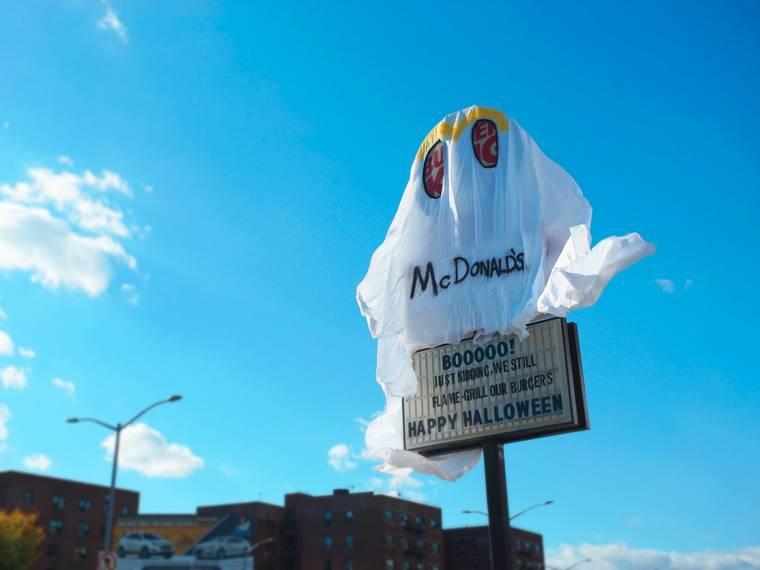 Burger King vs McDonalds - Neomag.