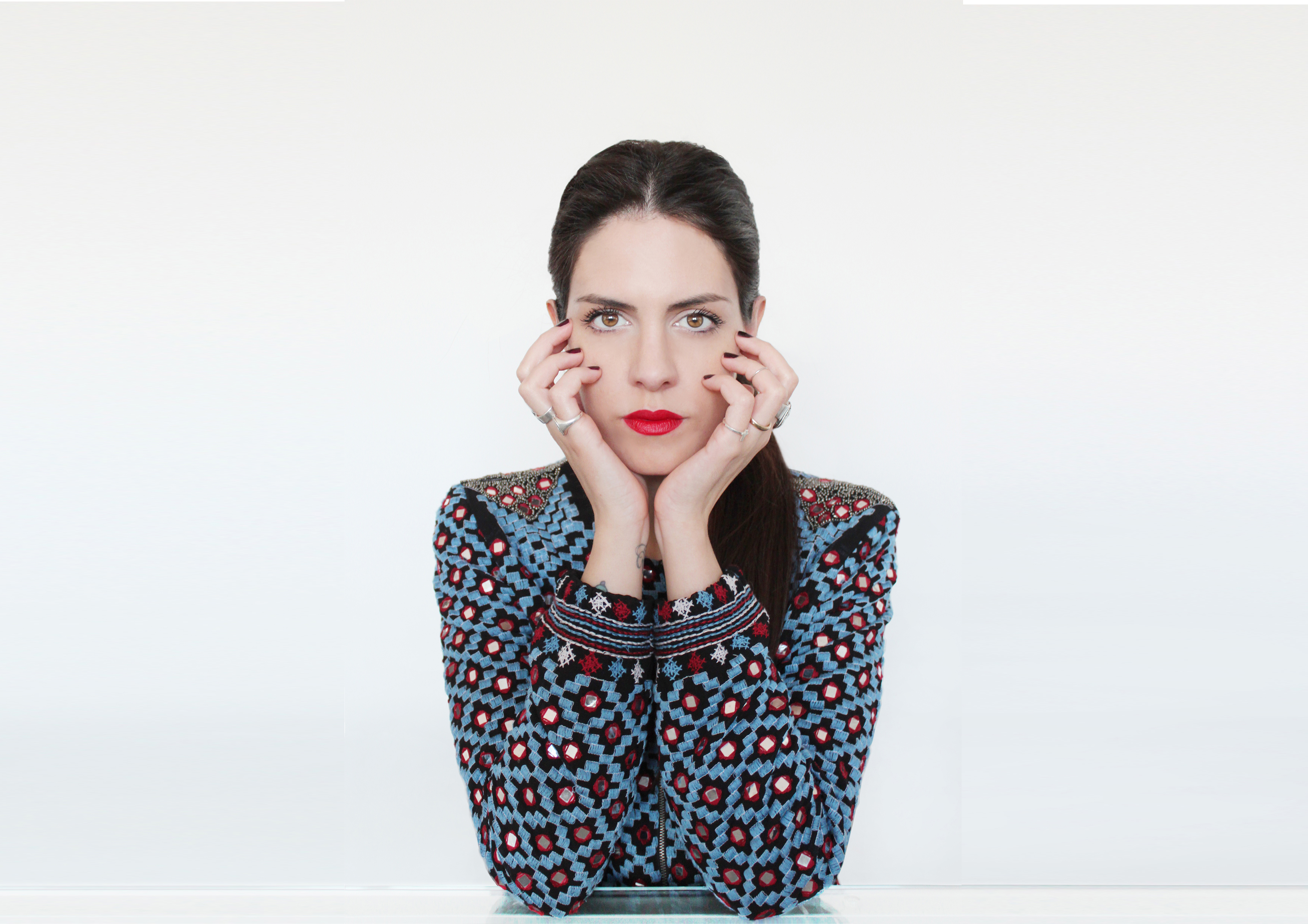 Elena Salmistraro - Neomag.