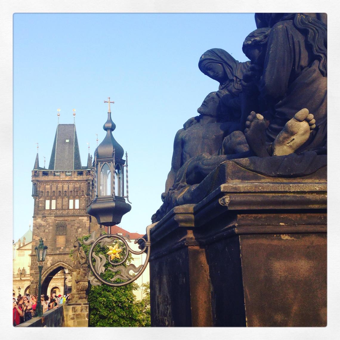Praga - Neomag.