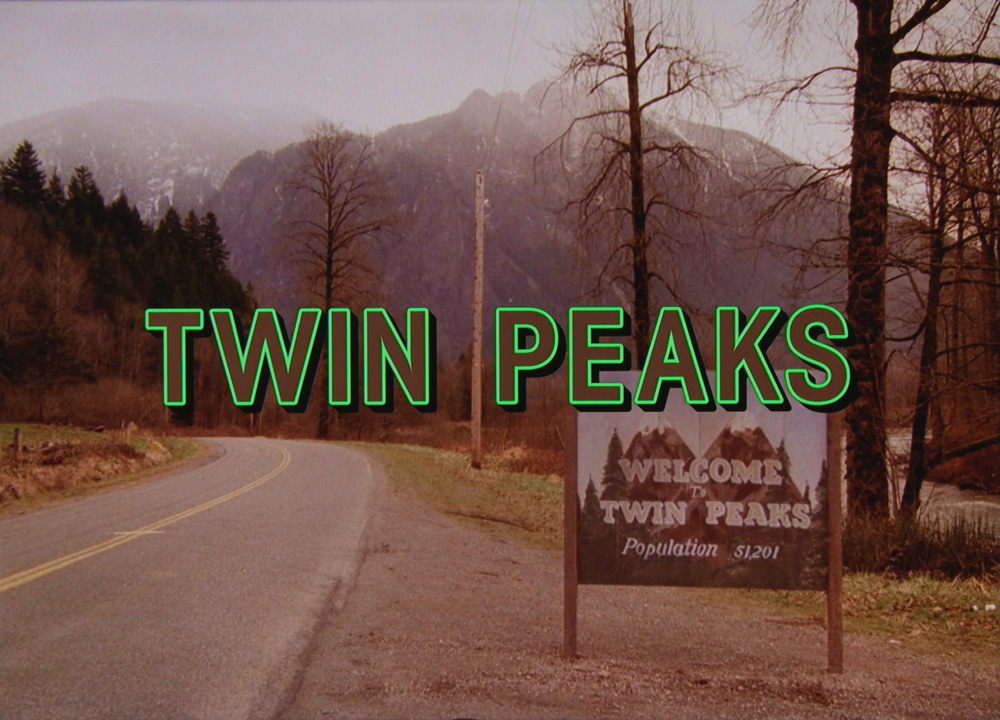 Twin Peaks - Neomag.