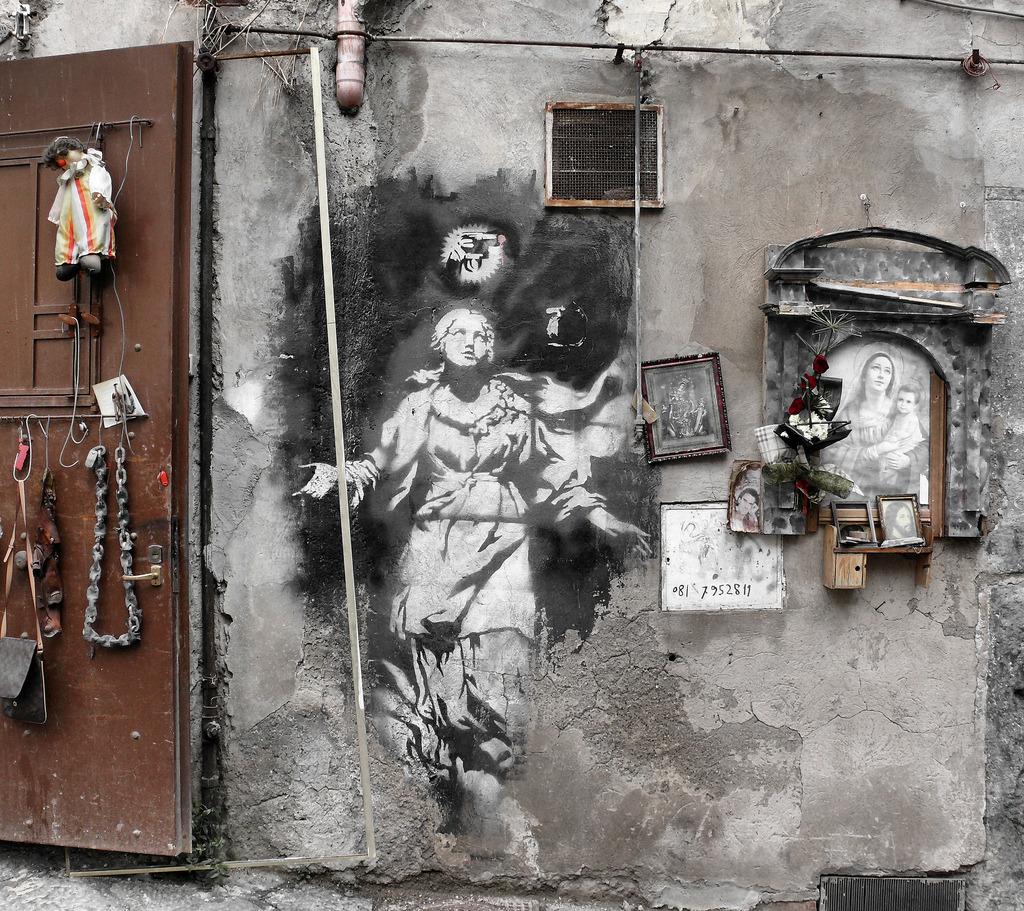 I Piu Bei Murales.Street Art Tour Le Migliori 5 Passeggiate Tra Murales E Graffiti