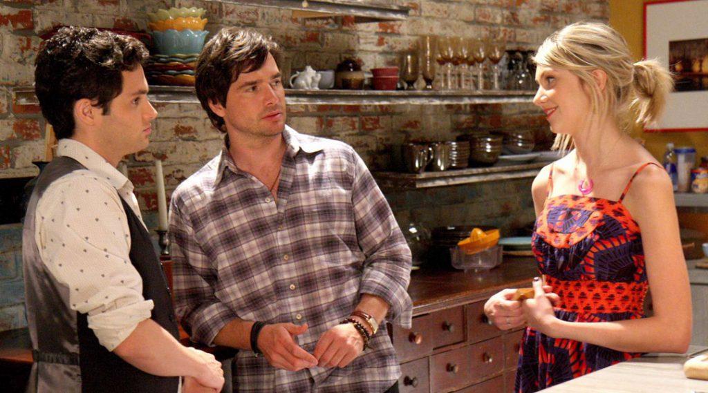 10 Migliori Padri delle serie Tv - Gossip Girl - Ruphus Humphrey - Neomag