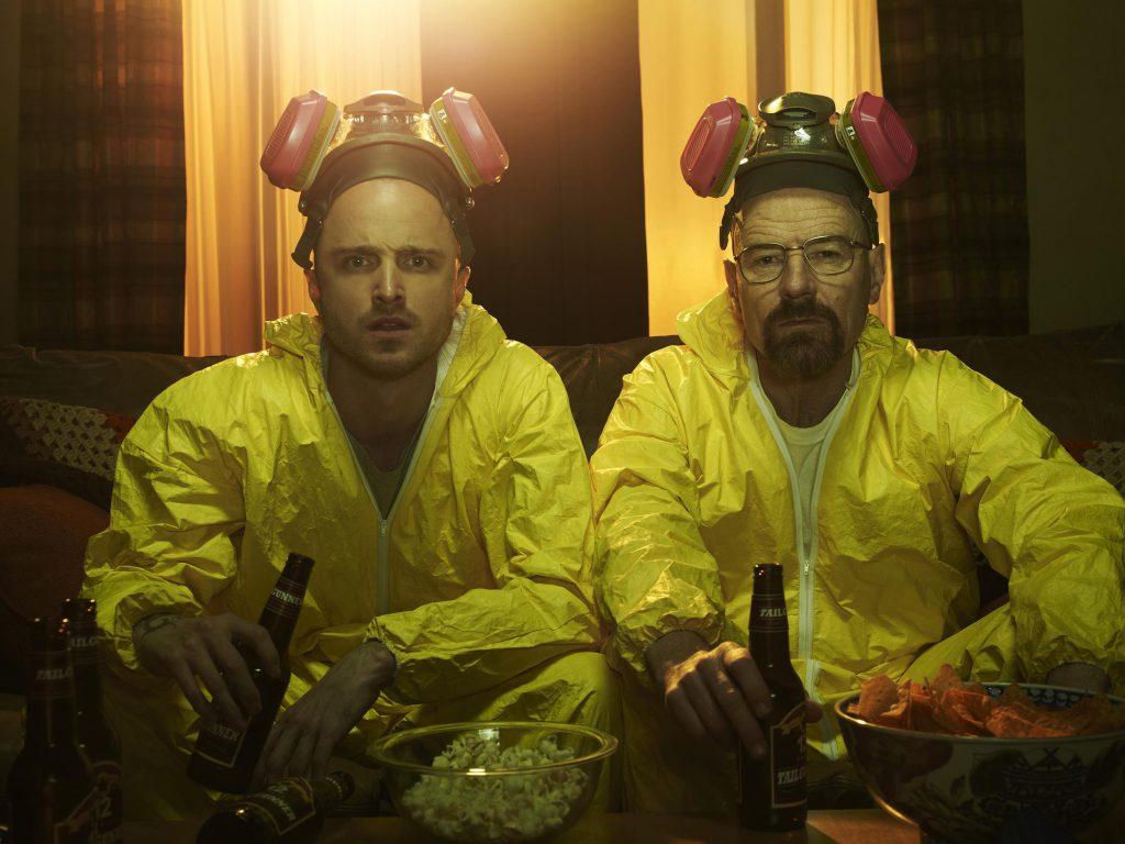 10 Migliori Padri delle serie Tv - Breaking Bad - Walter White - Neomag