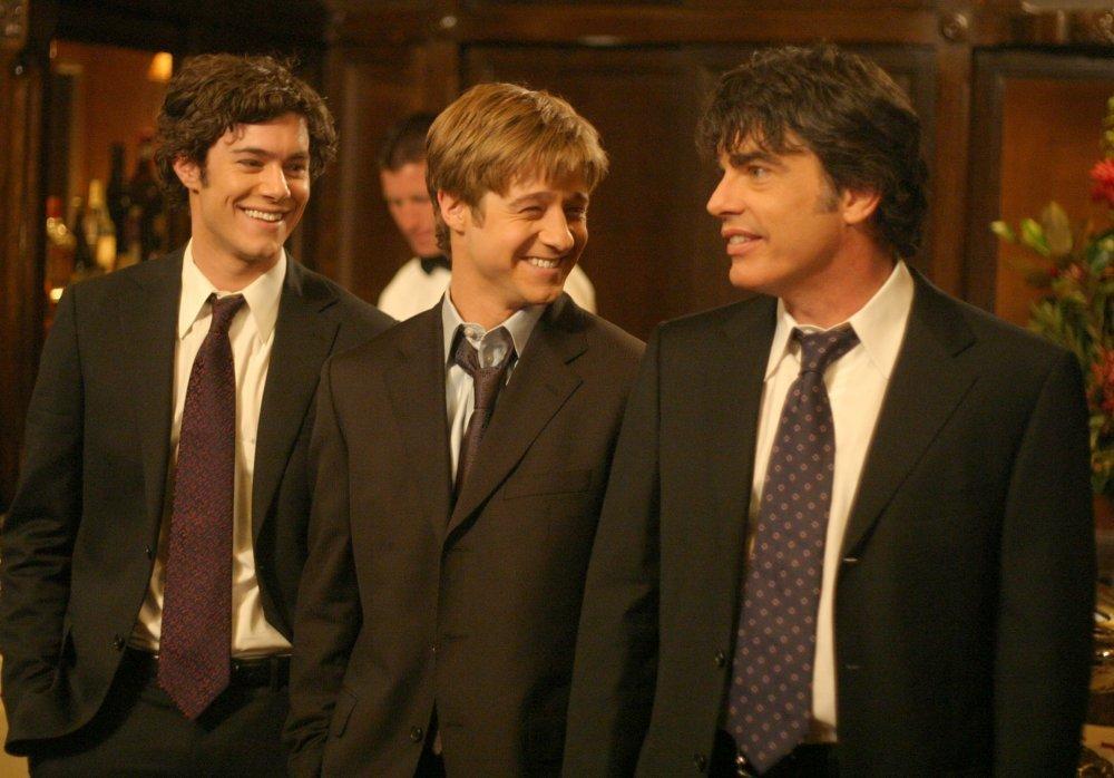 10 Migliori Padri delle serie Tv - The O.C. - Seth Cohen - Neomag