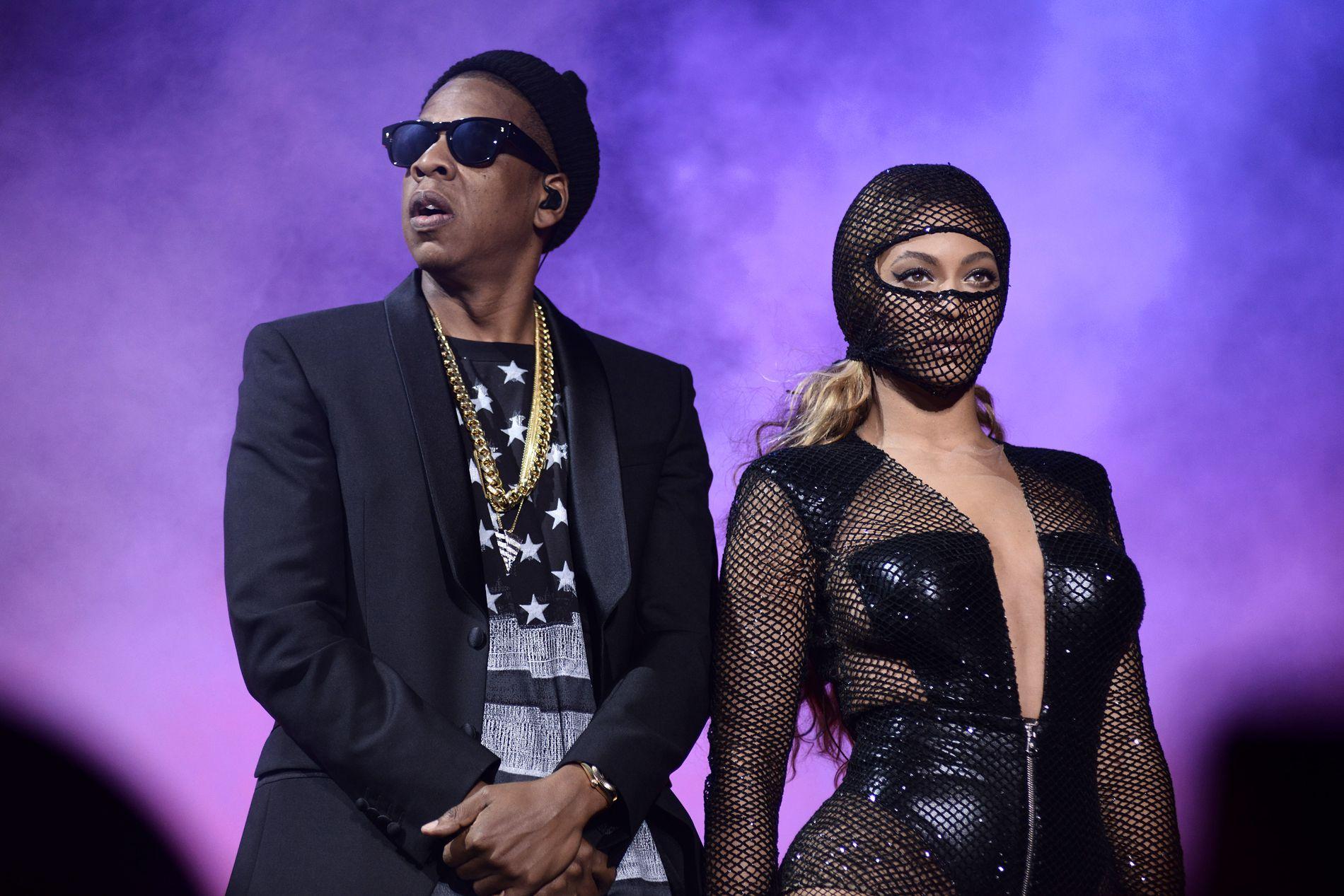Beyoncè e Jay Z in Italia - Neomag.