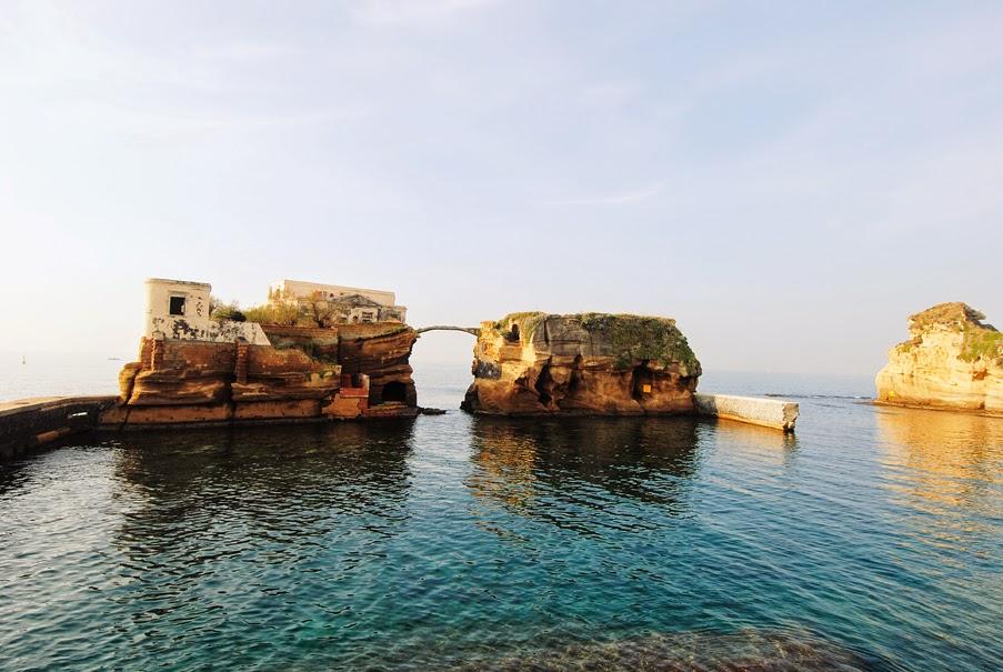 La Gaiola - Napoli - Neomag.