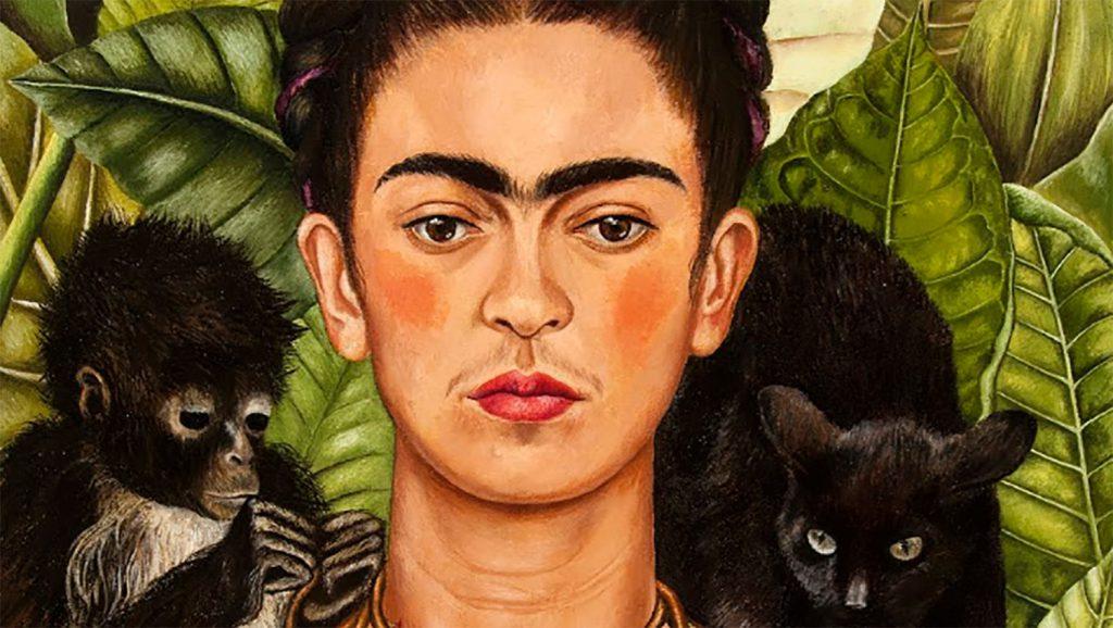 Museo virtuale dedicato a Frida Khalo - Neomag.