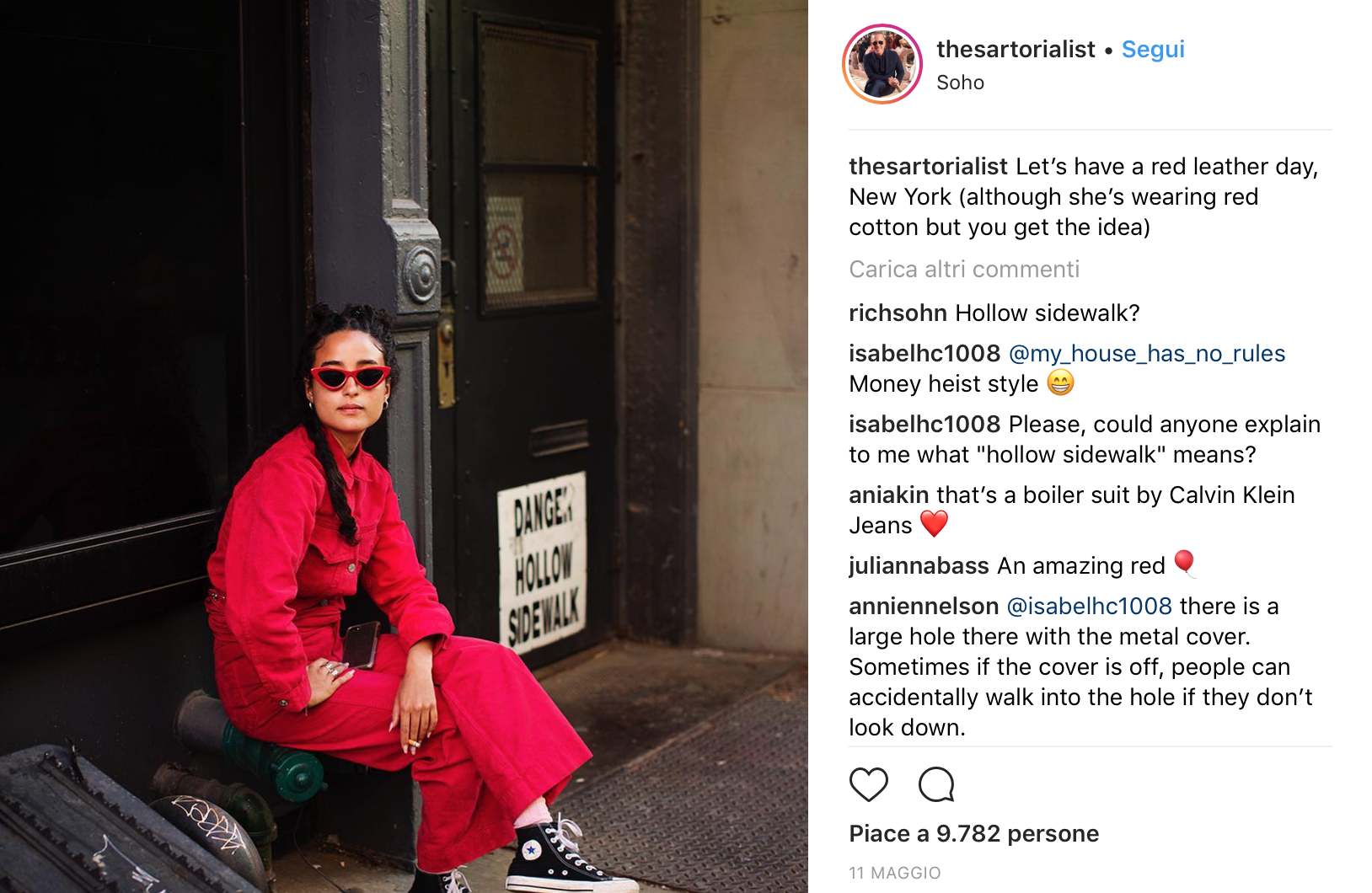 10 profili Instagram da seguire se ami la Moda - Neomag.