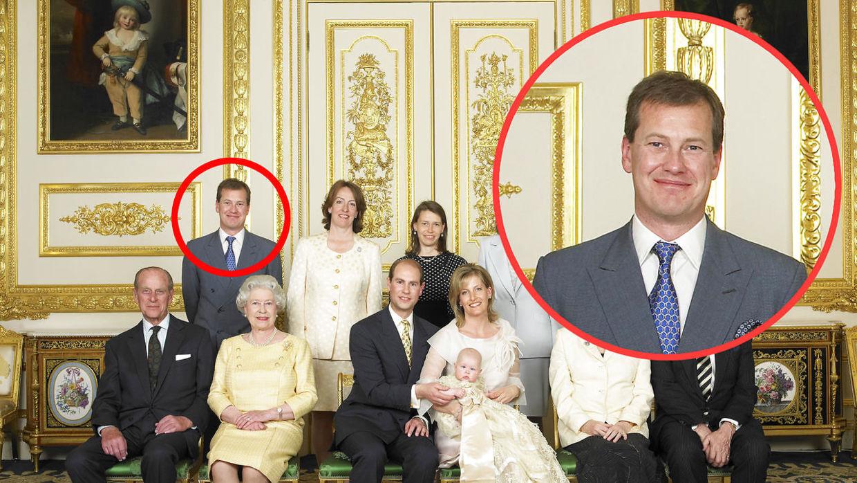 Matrimonio In Inghilterra : Primo matrimonio gay nella famiglia reale di elisabetta ii d