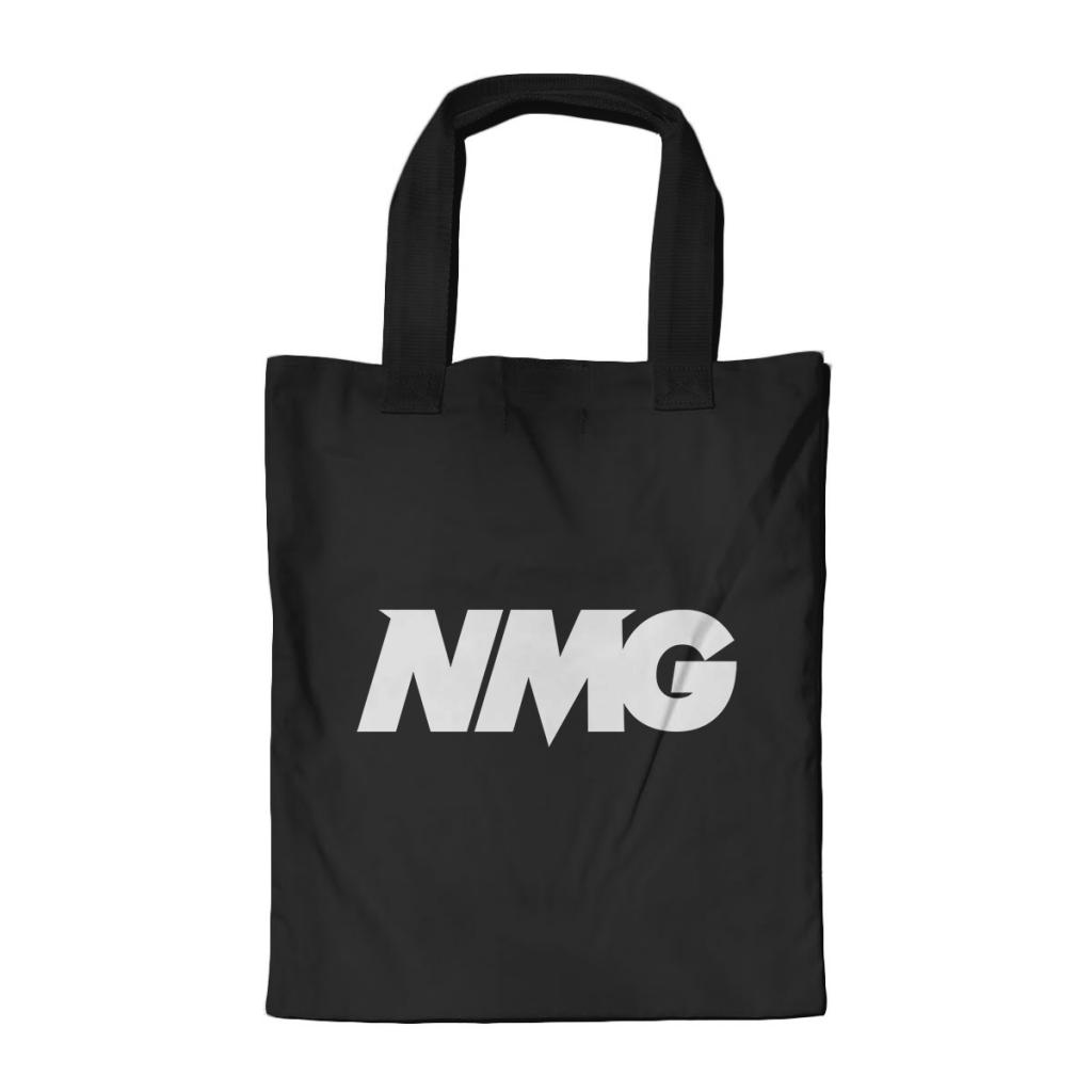Trend Shopper cotone - Prodotti Neomag - Shopper Neomag Nera - Neomag.