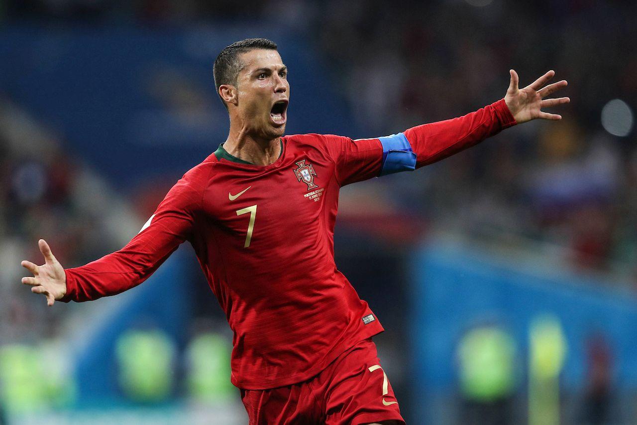 Cristiano Ronaldo a Torino - Neomag.