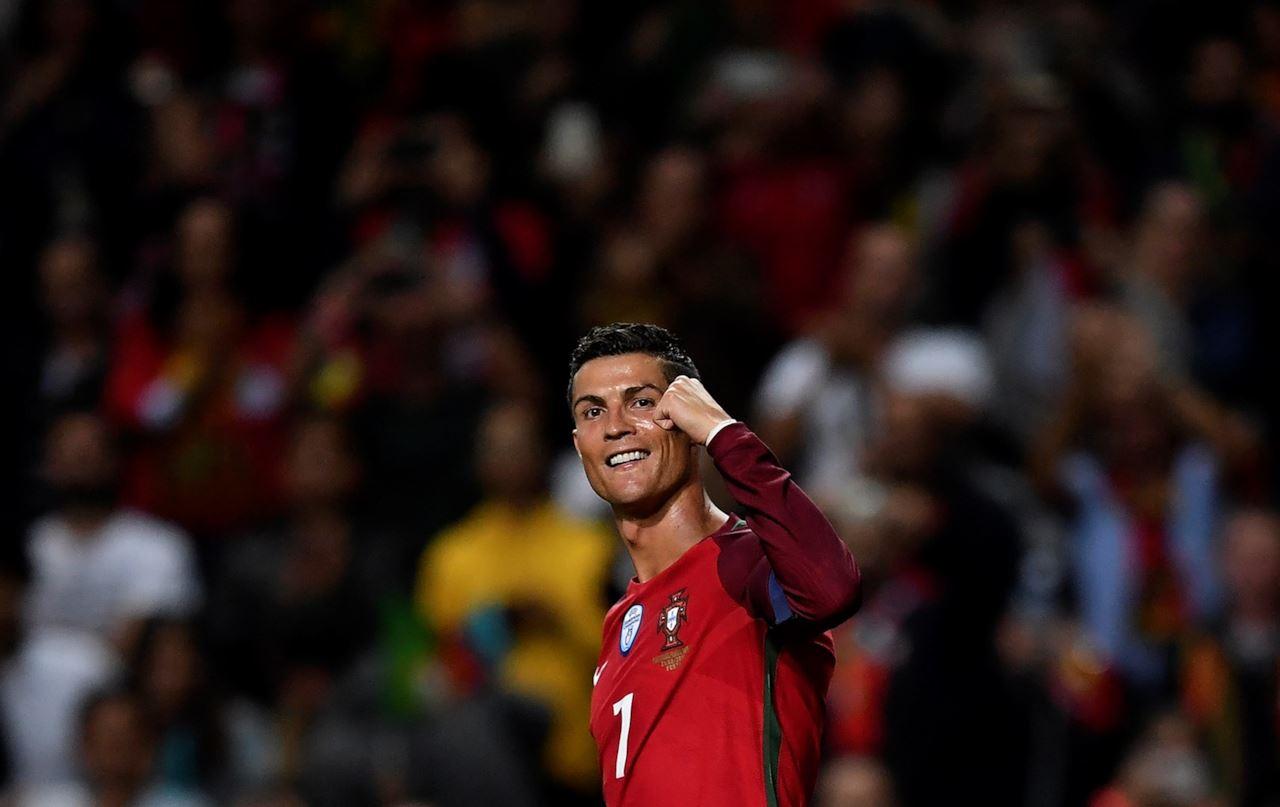 Ronaldo alla Juventus - Neomag.