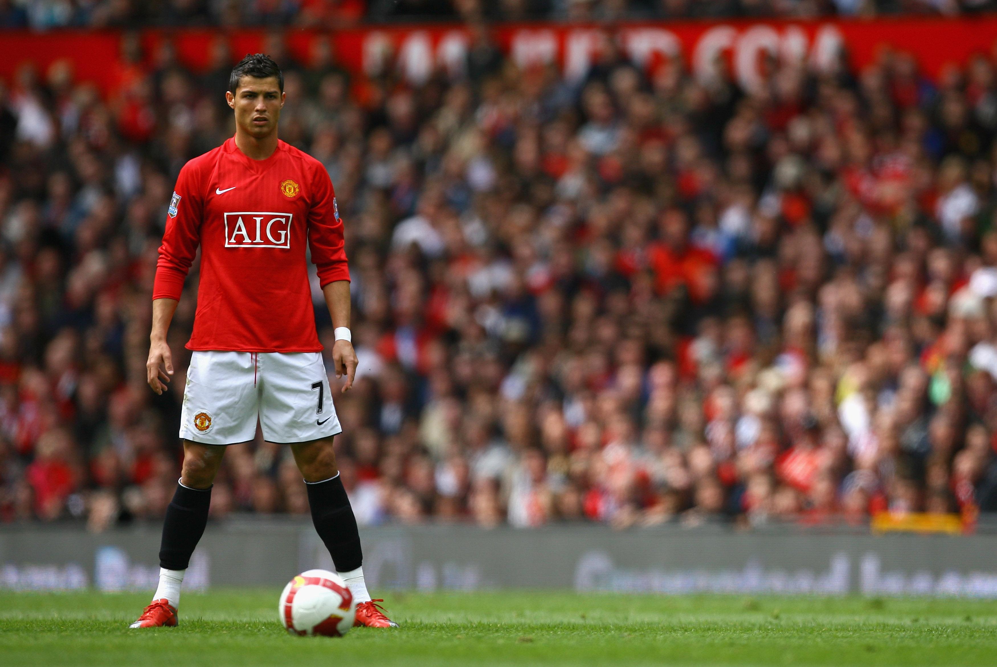 Cristiano Ronaldo giocherà con la Juventus - Neomag.
