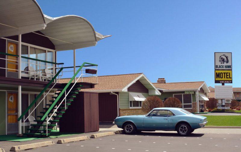 Route 66 - Hayley Eichenbaum - Neomag.