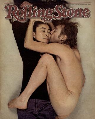 Yoko Ono e John Lennon - Neomag.