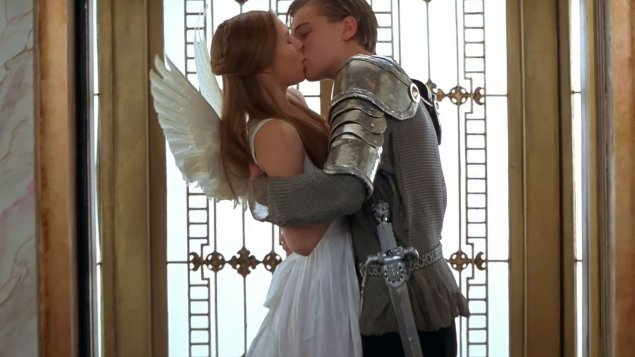 Romeo e Juliet1 996 - Neomag.
