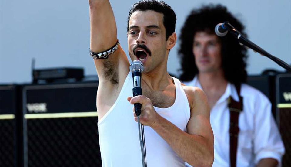 Live Aid Bohemian Rhapsody - Neomag.