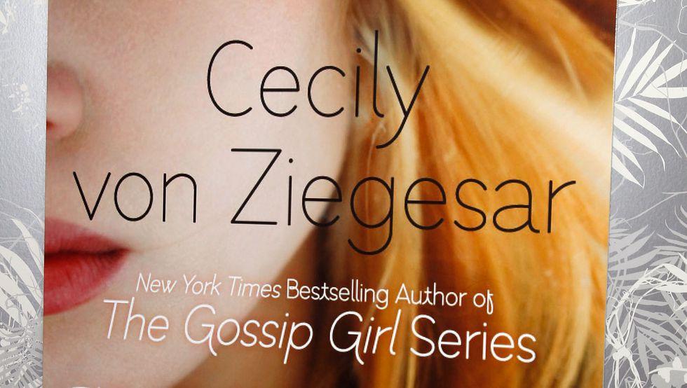 Cecily von Ziegesar - Neomag.