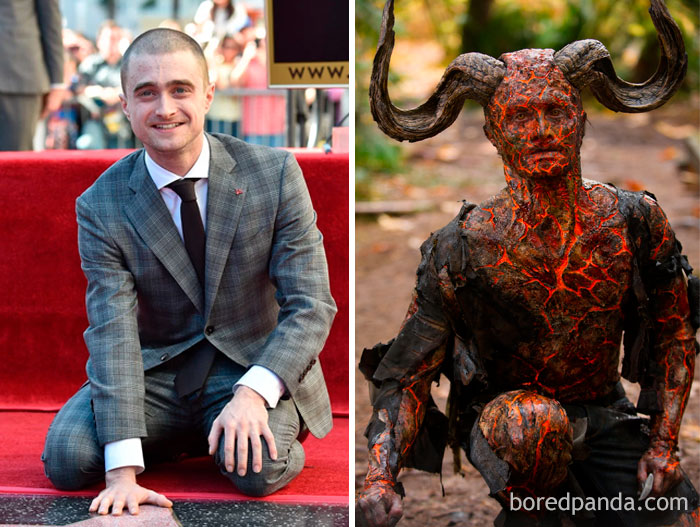 Daniel Radcliffe - Ig Perrish - Neomag.