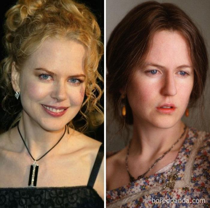Nicole Kidman - Virginia Woolf - Neomag.