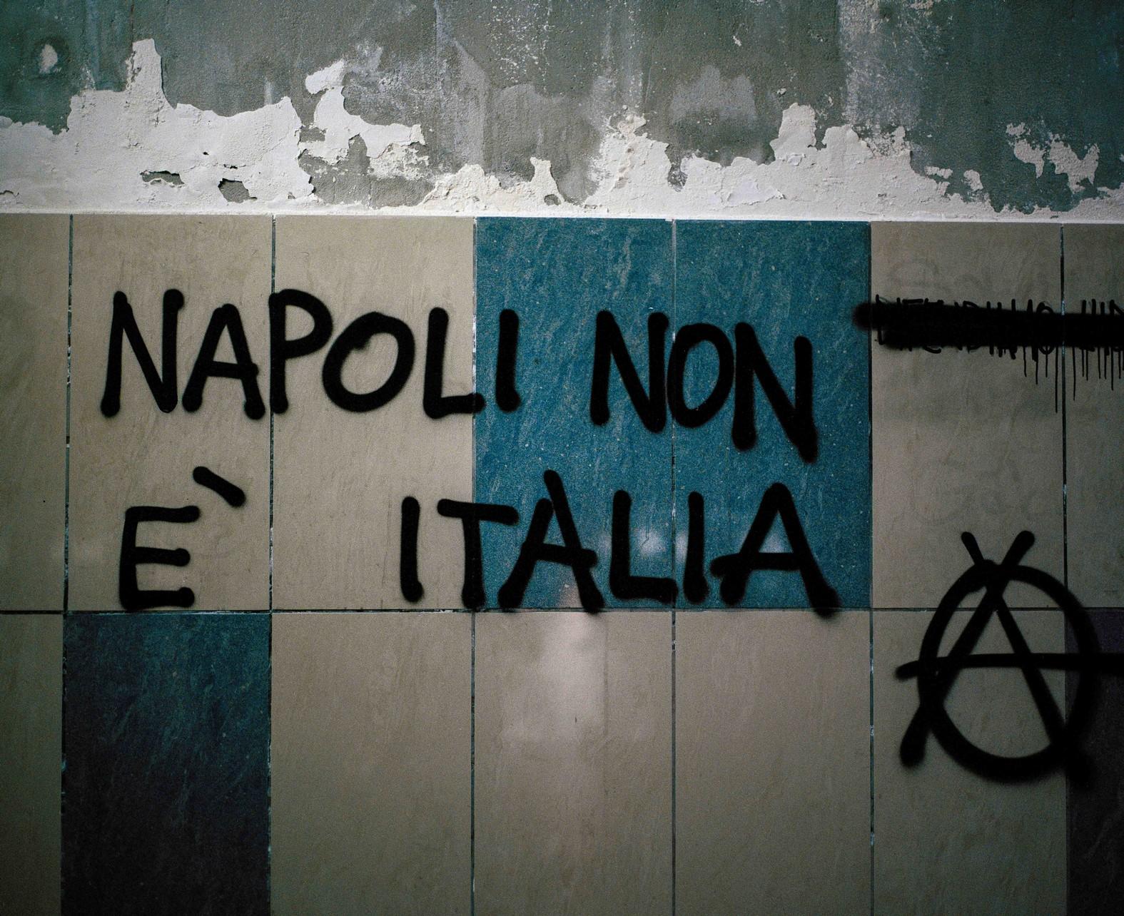 Sam Gregg - Napoli - Neomag.