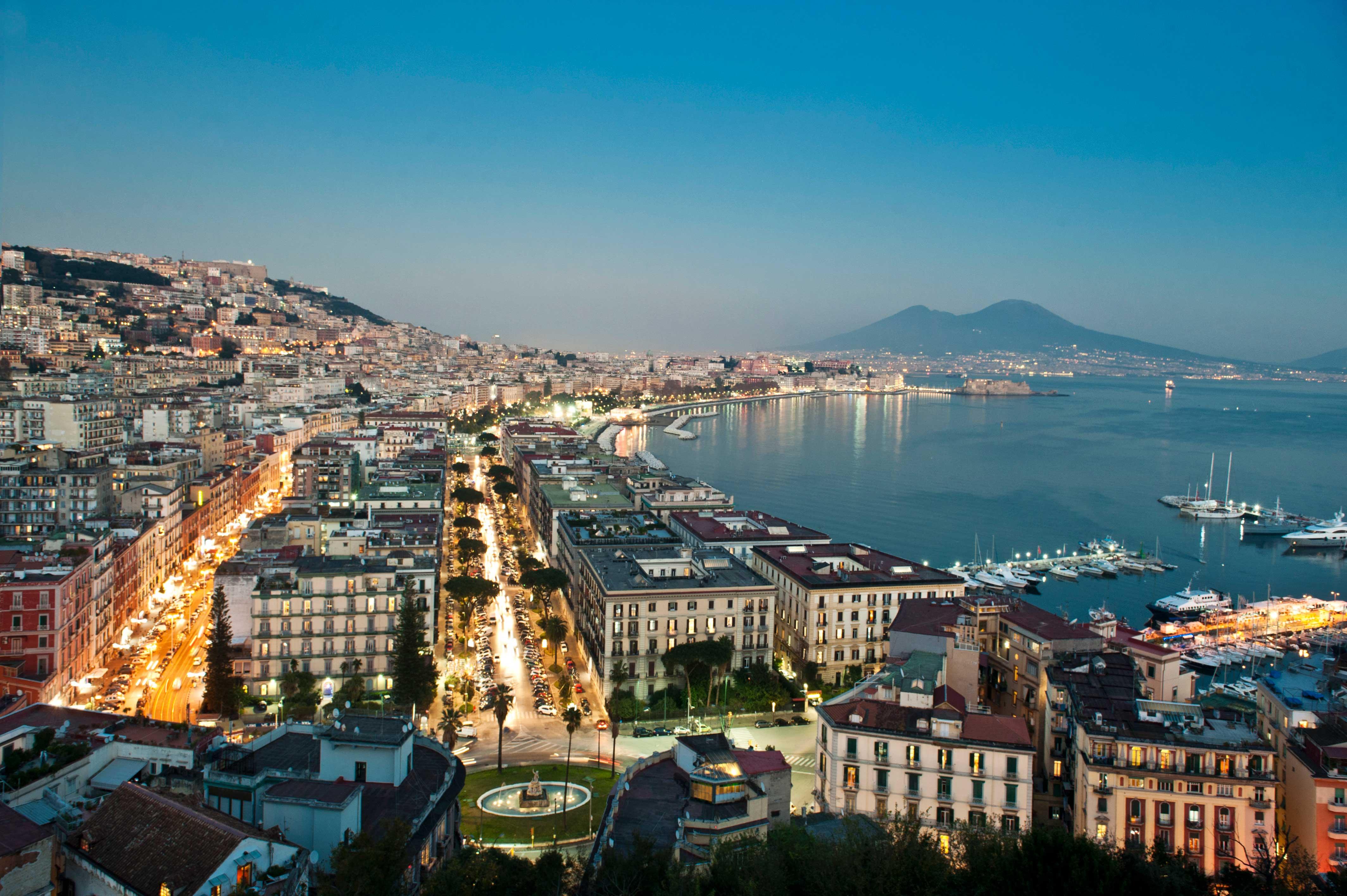 Napoli Italien