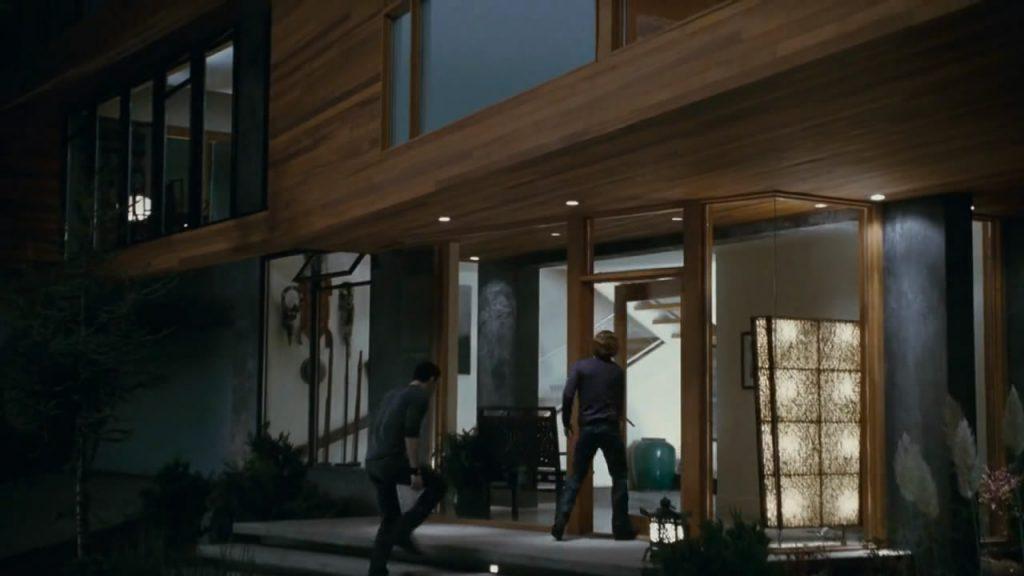 Casa dei Cullen in Twilight - Neomag.