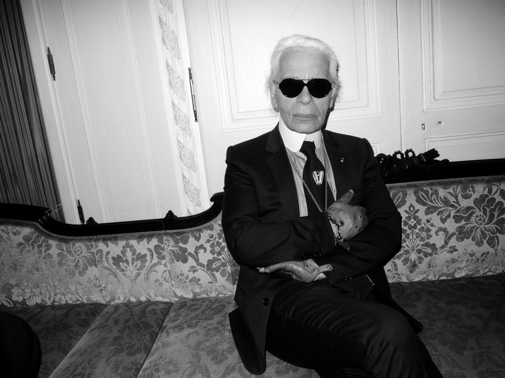 Morto Karl Lagerfeld - Neomag.