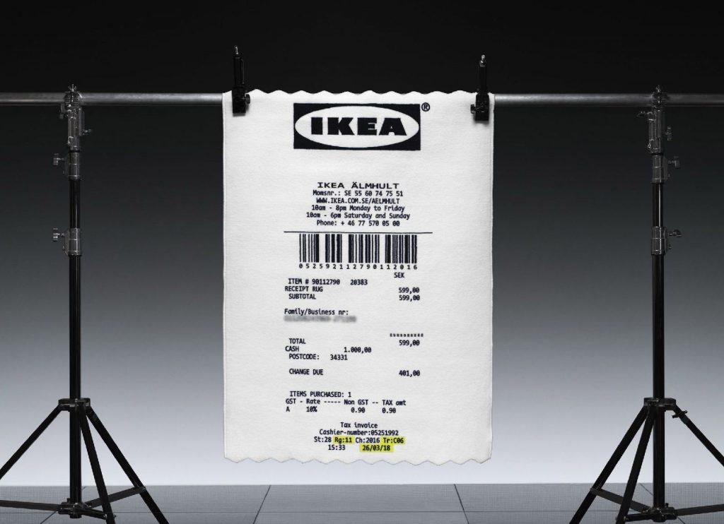 Off-White x Ikea - Neomag.