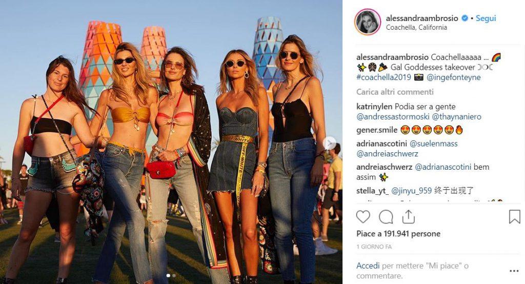 Coachella looks 2019 - Neomag.