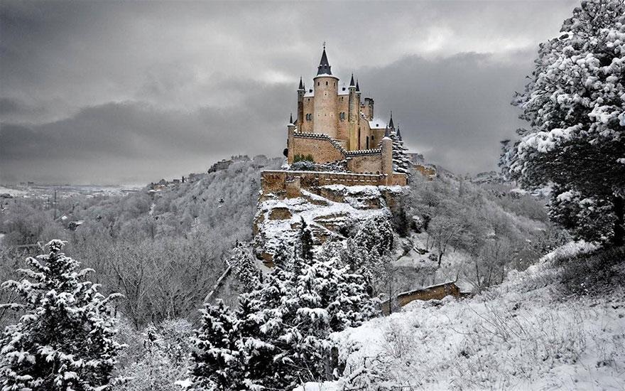 Castello Biancaneve - Neomag.