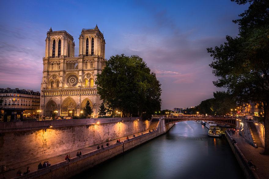 Il Gobbo di Notre Dame Parigi - Neomag.