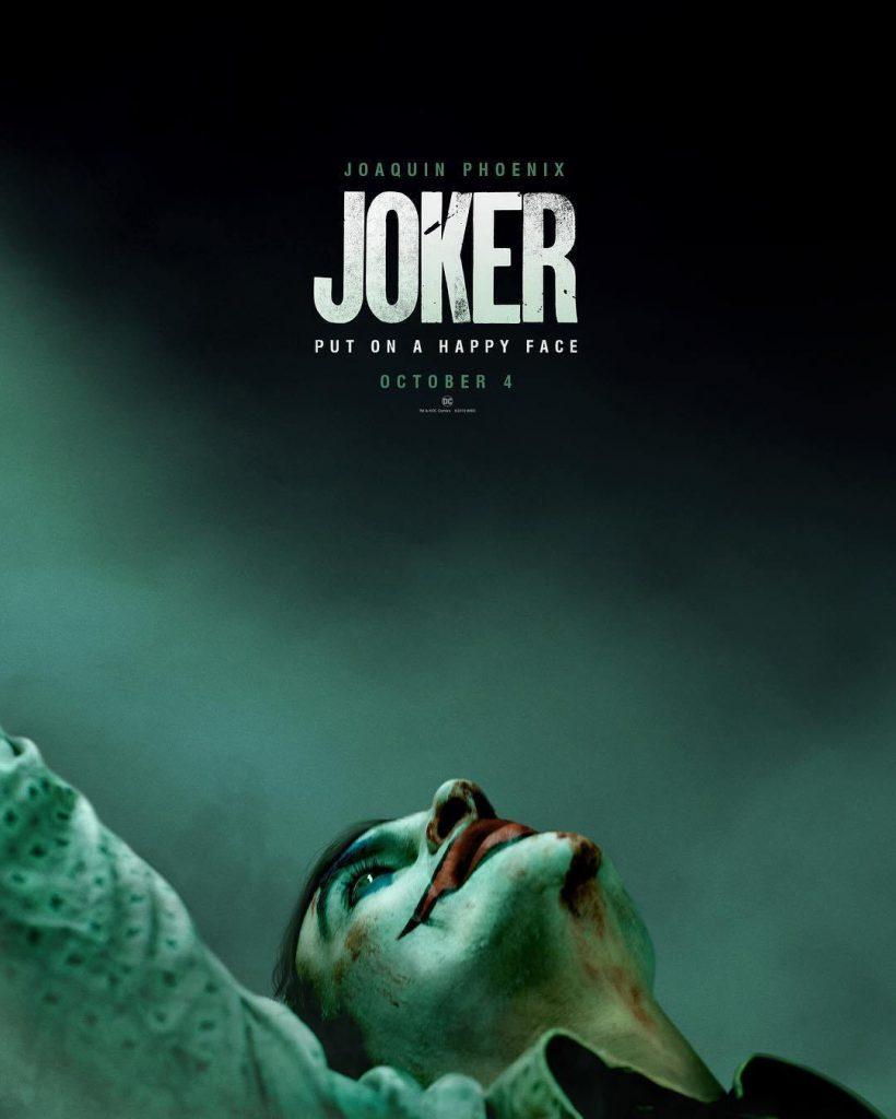 Jocker con Joaquin Phoenix - Neomag.