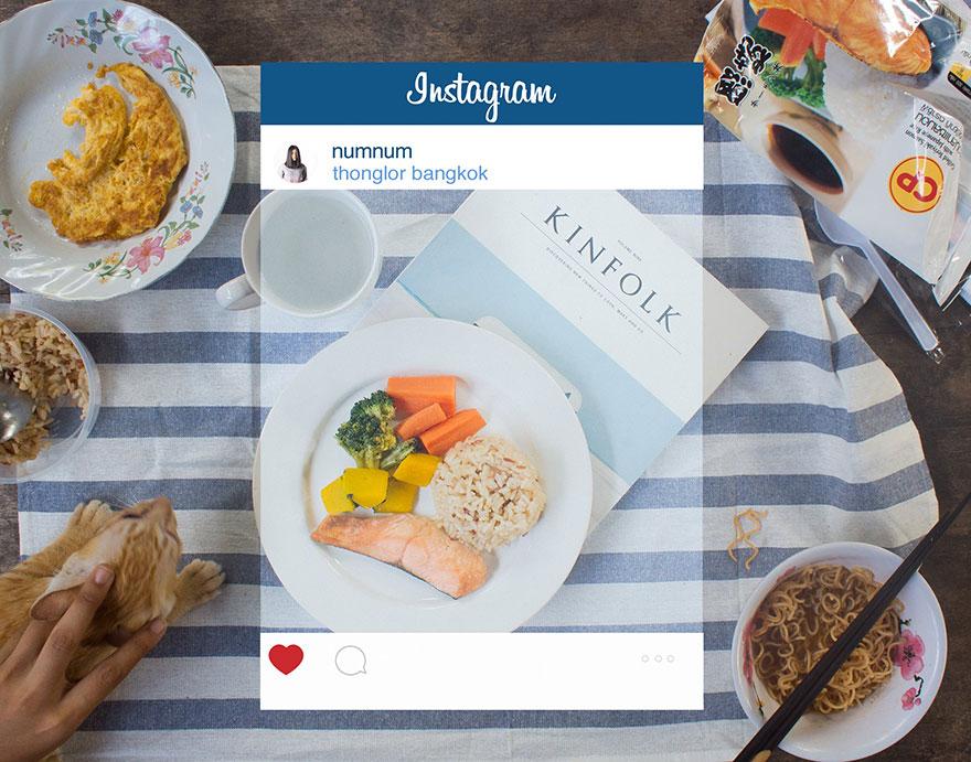 Le foto di Instagram - Neomag.
