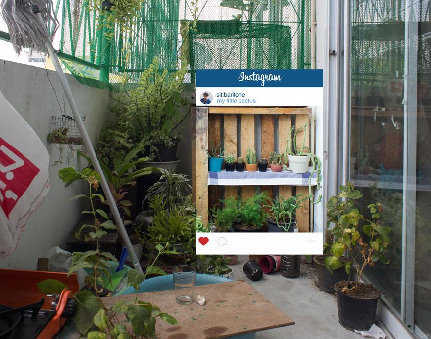 Cosa si nasconde nelle foto di Instagram - Neomag.