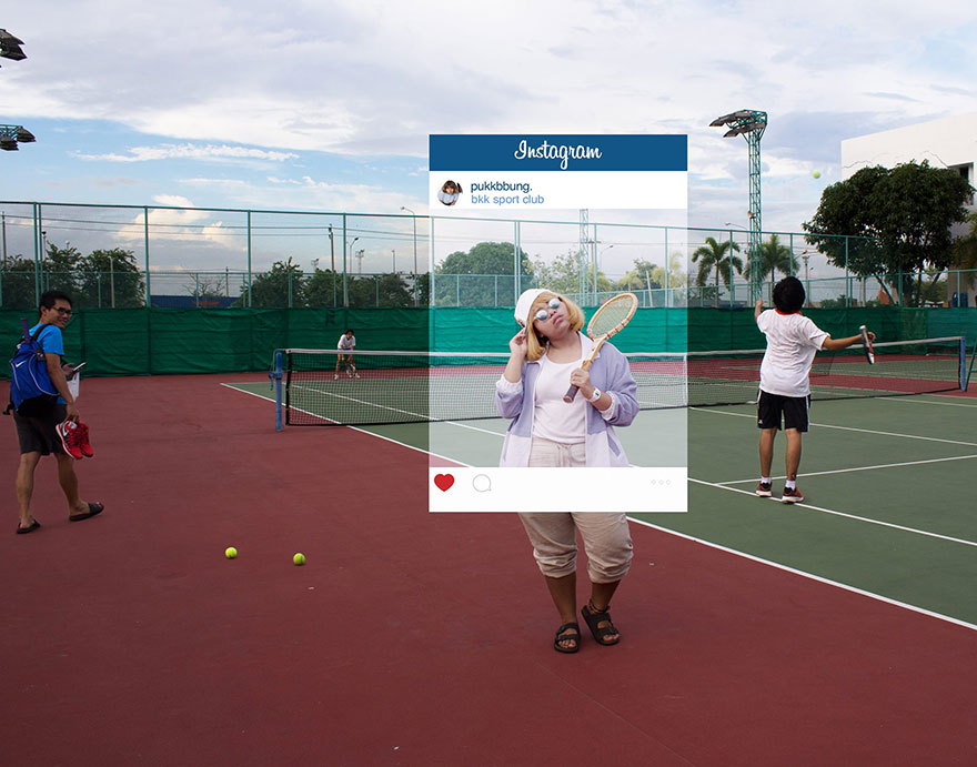 Le vere foto di Instagram - Neomag.