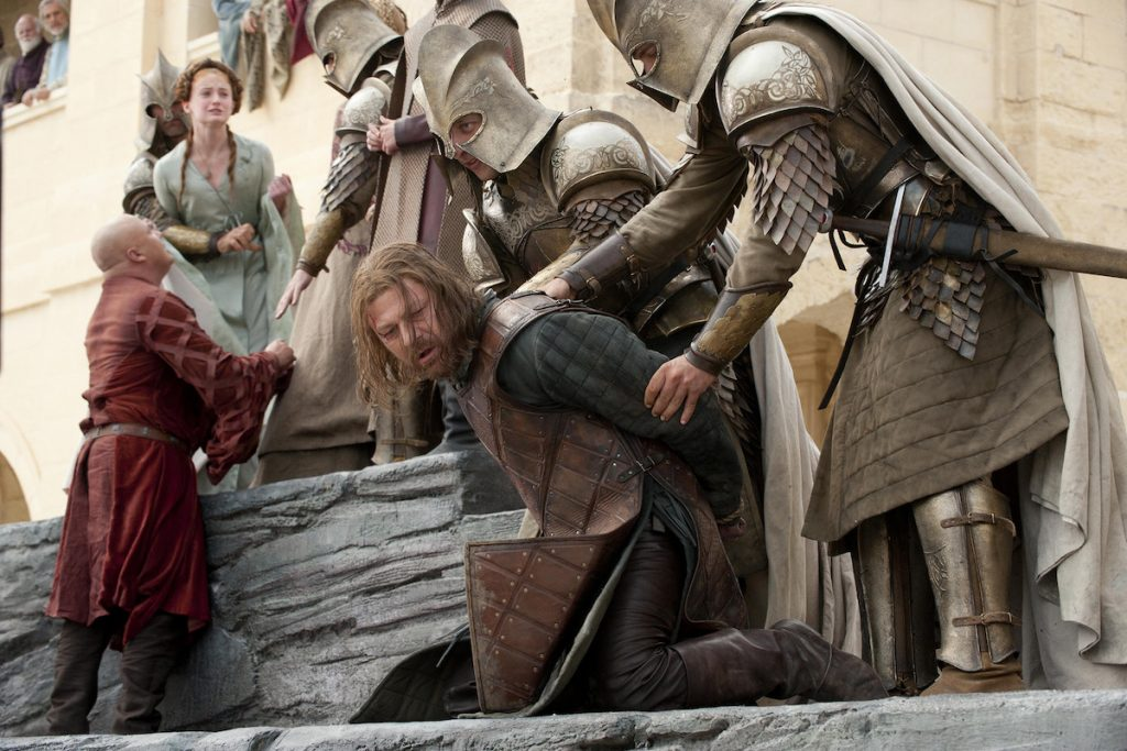 Best Moments game of thrones - Neomag.