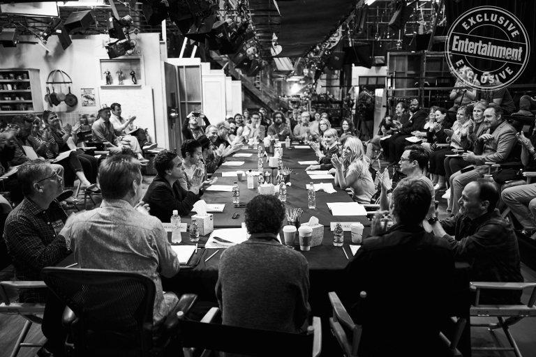 Ultima Lettura The Big Bang Theory - Neomag.