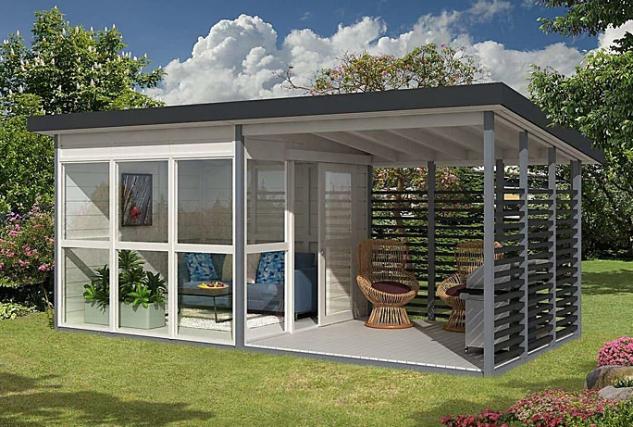 Amazon vende casa - Neomag.