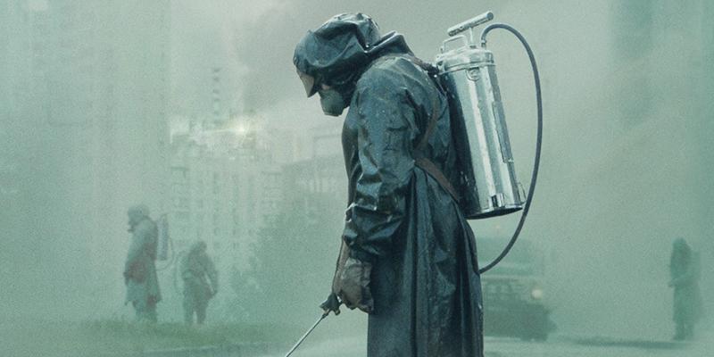 Chernobyl - Neomag.