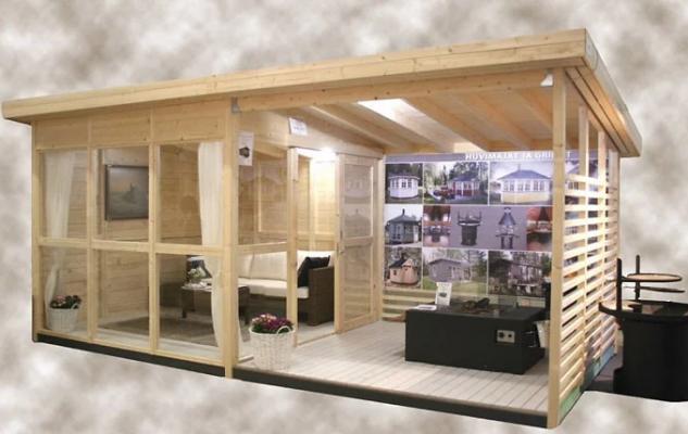 Costruire casa con Amazon - Neomag.