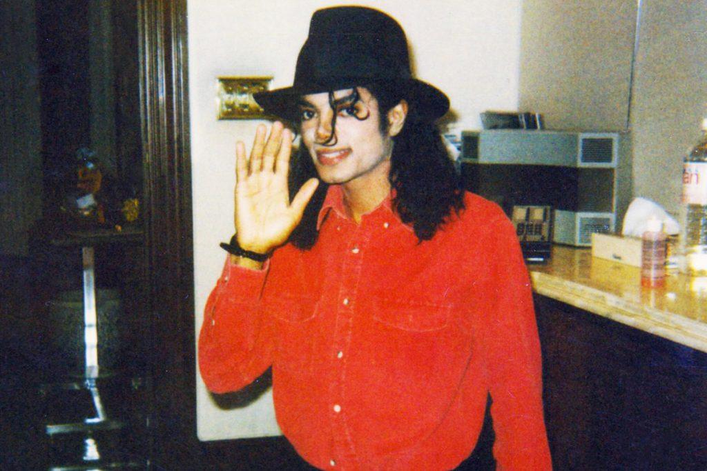Frasi Michael Jackson - Neomag.