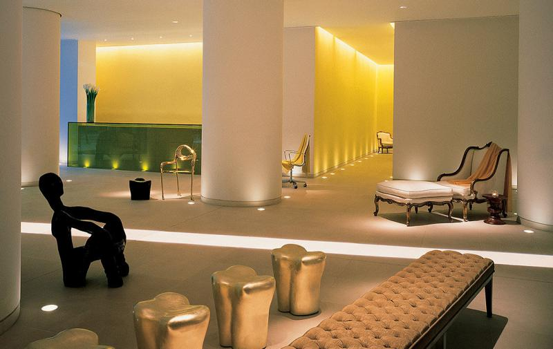 Hotel di Design - Neomag.