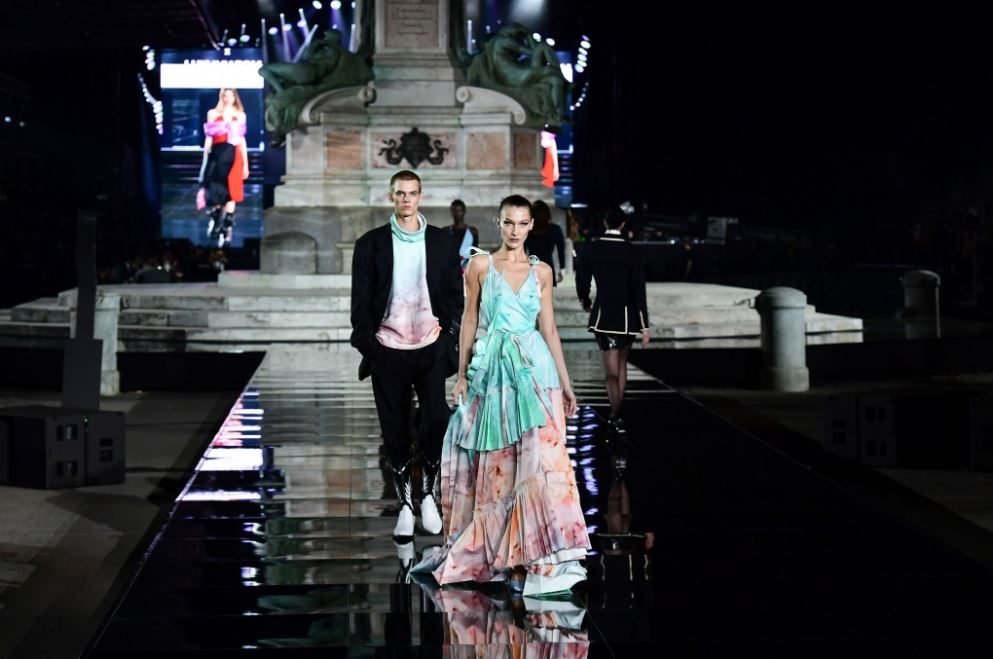 Modelle per Luisa Via Roma - Neomag.