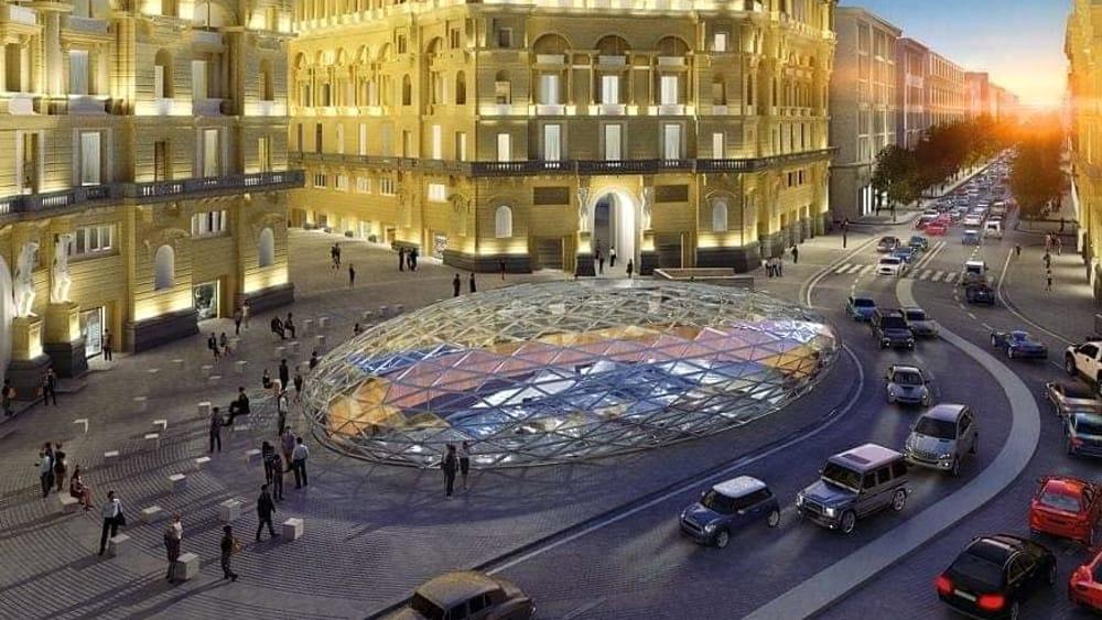 Stazione Duomo di Napoli - Neomag.