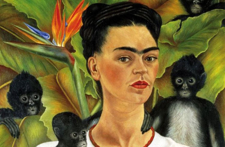 Audio Frida Kahlo - Neomag.