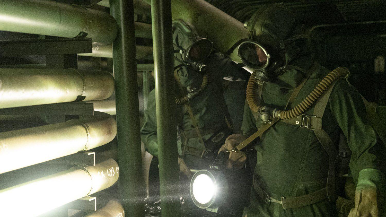 Serie tv Chernobyl - Neomag.
